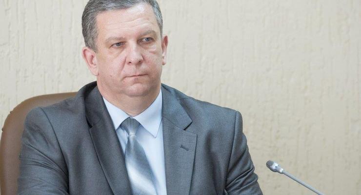 Рева рассказал, когда выплатят пенсии на оккупированном Донбассе
