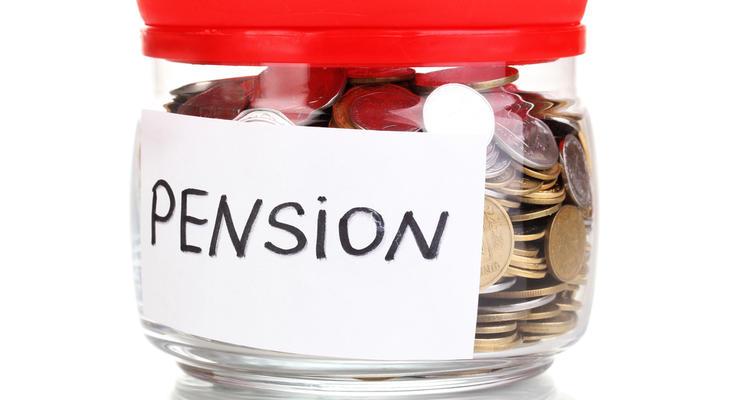 В Украине намерены изменить механизм начисления пенсий