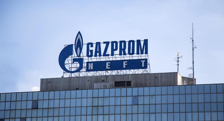 Газпром начал расторжение газовых контрактов с Украиной
