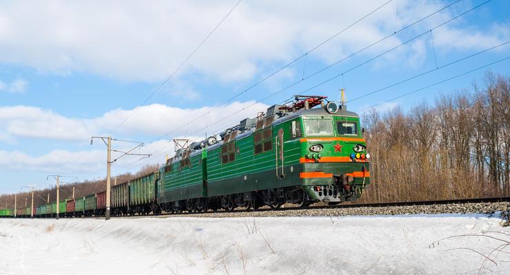 Контракт с General Electric: названа стоимость тепловозов для Украины