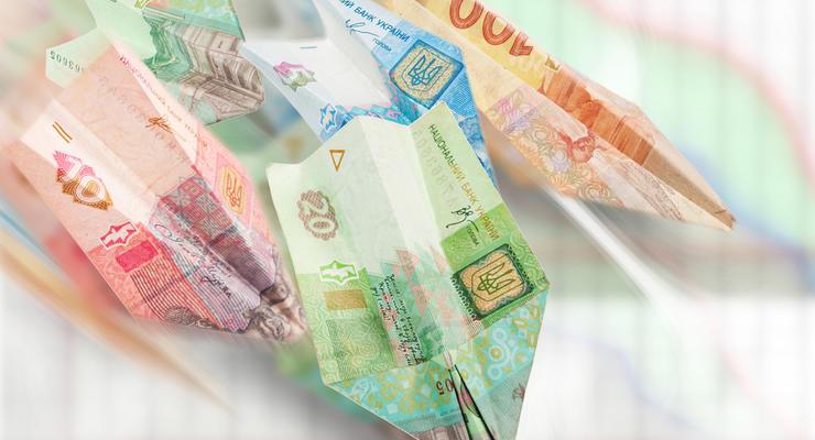 В Украине могут значительно вырасти тарифы на хранение газа в ПХГ