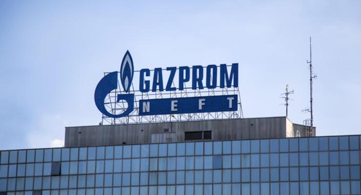 У Газпрома возникли новые претензии к Нафтогазу