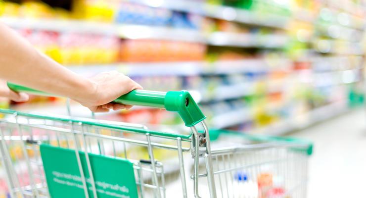 Инфляция в Украине немного замедлилась
