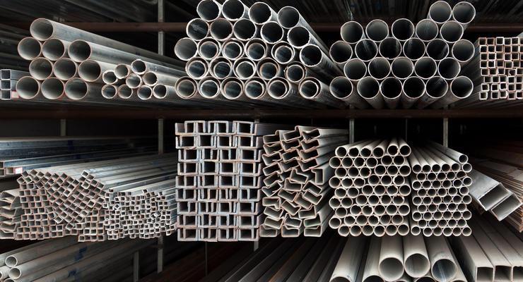 В ЕС призывают США отменить пошлины на металлы