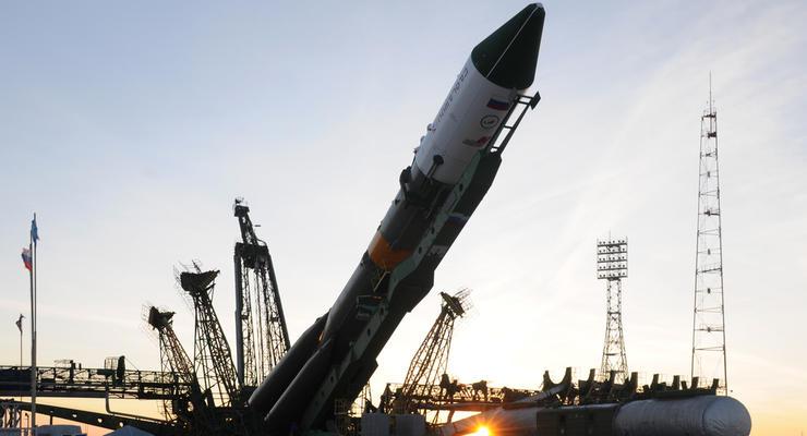 Украина хочет построить в Австралии космодром