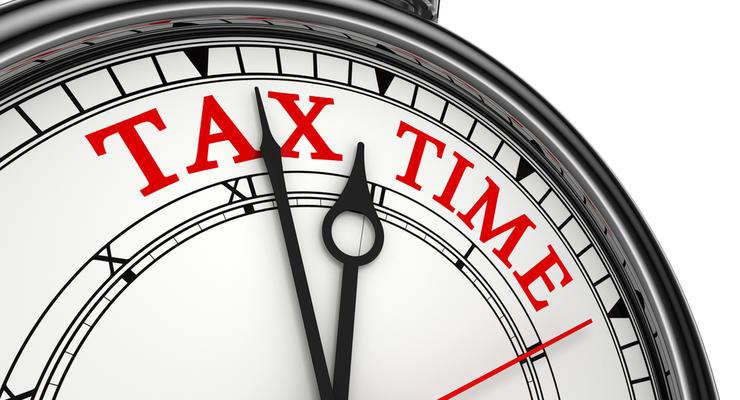 В Украине могут провести налоговую амнистию
