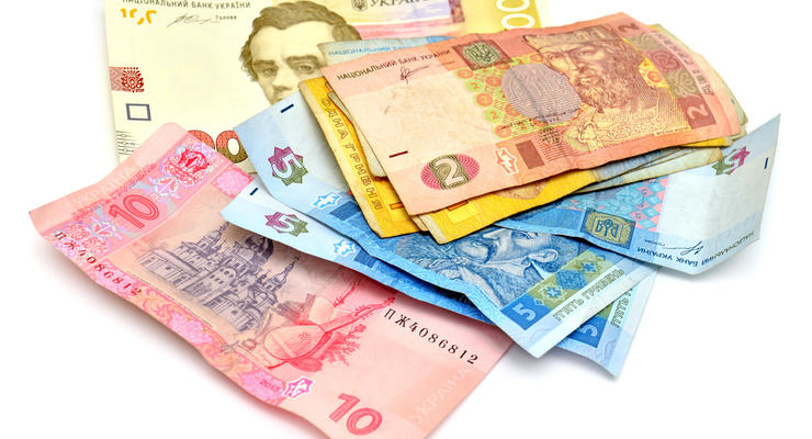 НБУ заменит банкноты до десяти гривен