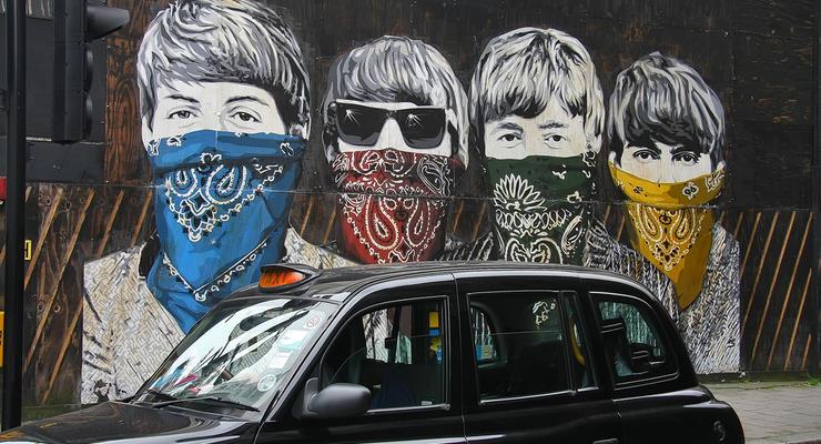 Неизвестные фотографии The Beatles оценили в 250 тыс. фунтов