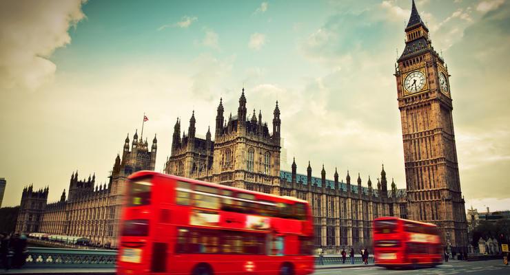 Великобритания ищет способы отказаться от российского газа