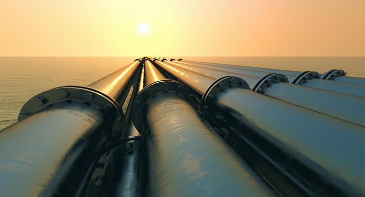 Украина нашла новый источник поставок газа