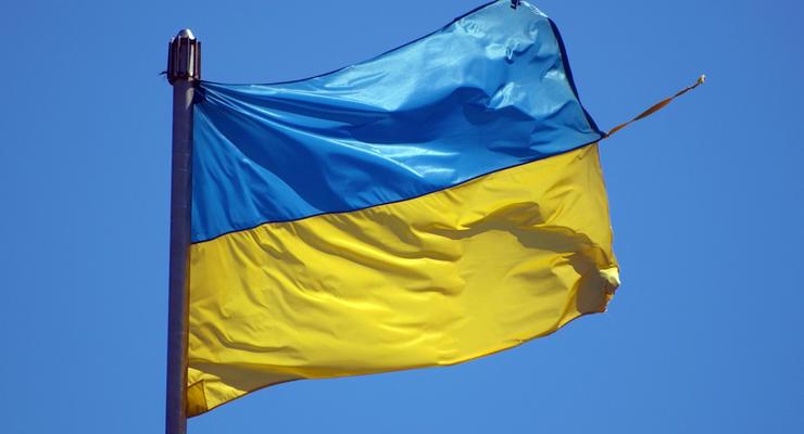 Валовой внешний долг Украины вырос