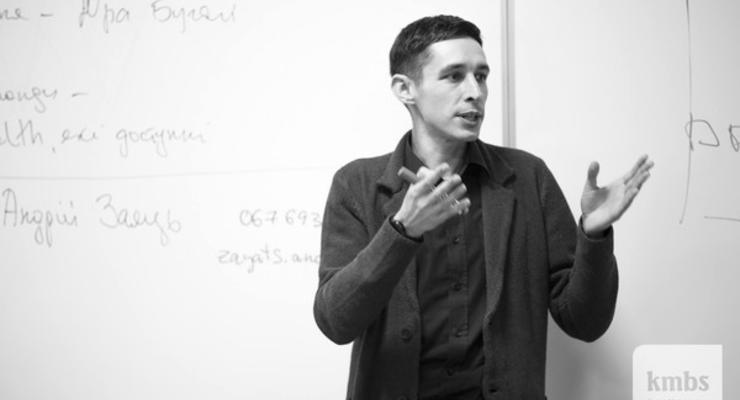Андрей Заяц: Зачем нужна электронная декларация врача и пациента