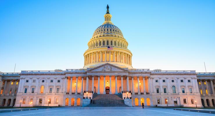 В Конгрессе США одобрили увеличение финансовой поддержки Украины