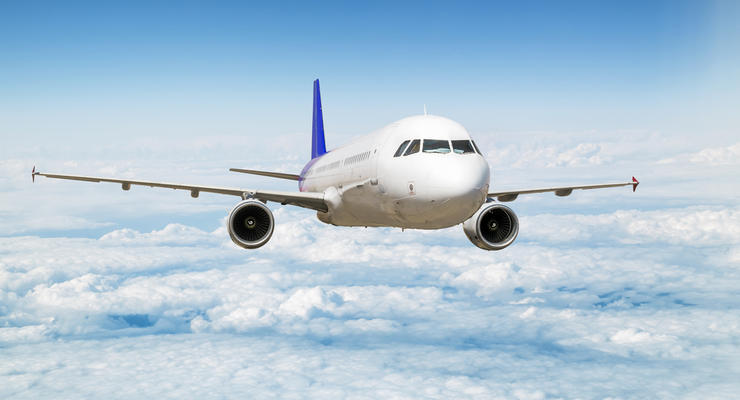 Ryanair закупит самолеты Boeing для полетов в Украину