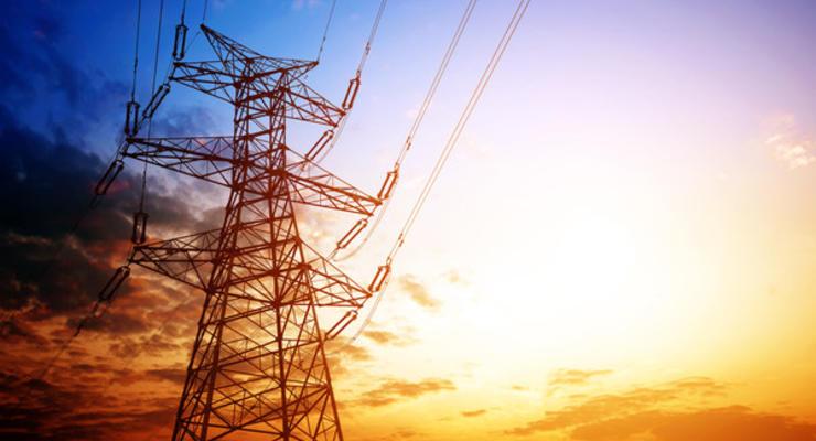 В Украине вырастут тарифы на электроэнергию для промышленности