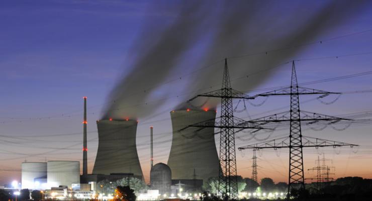 Украина оценила риски прекращения поставок российского топлива для своих АЭС