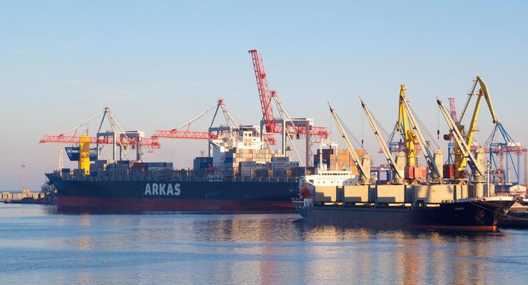 Мининфраструктуры определилось с судьбой государственных портов