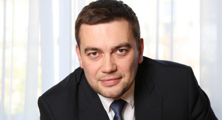 Максим Мартынюк: Агробизнес, не стесняйся