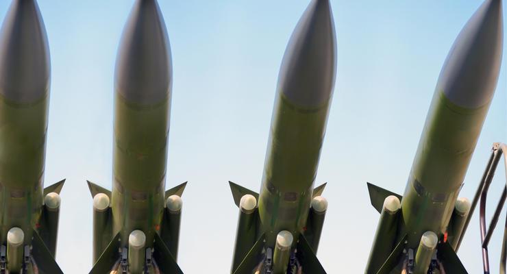 Украина опустилась на 11-е место среди мировых экспортеров оружия