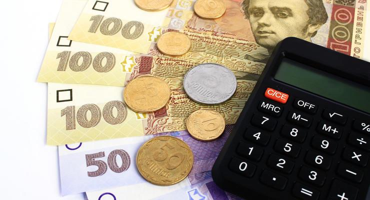 Зарплаты украинцев начали расти