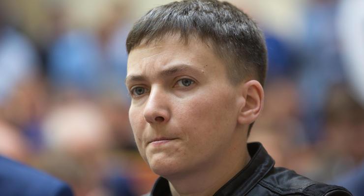 Имущество нардепа Савченко под угрозой ареста - СМИ