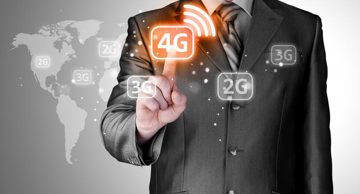 lifecell запустил 4G во всех областных центрах Украины