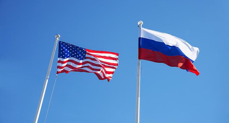 США могут заморозить российские активы