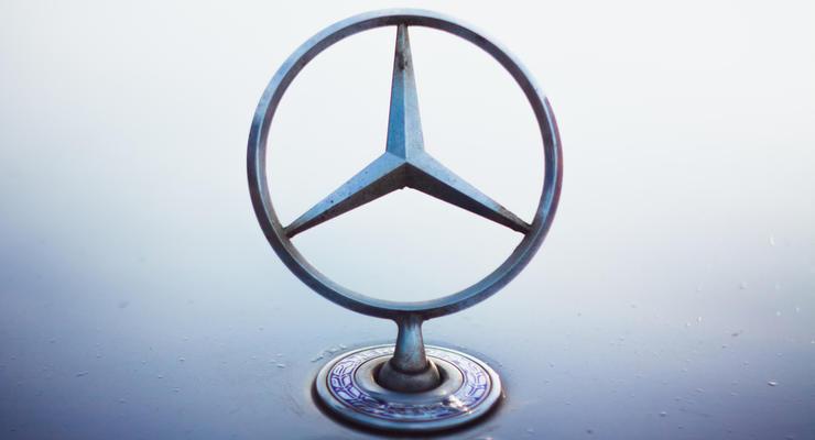 В Японии продали уникальный универсал Mercedes