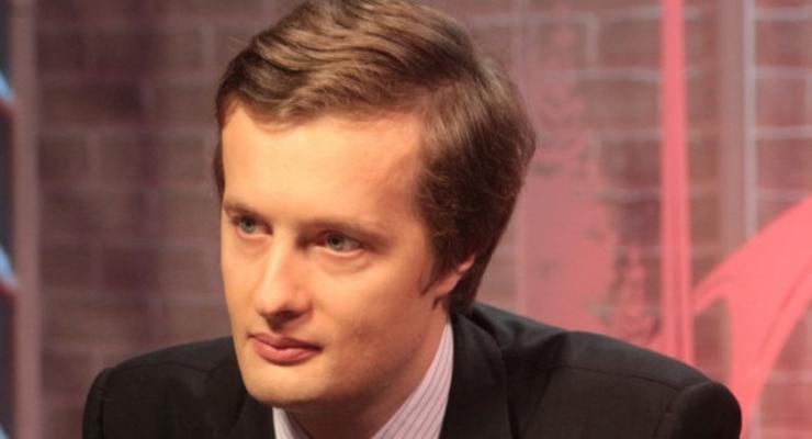 Что задекларировал сын Порошенко