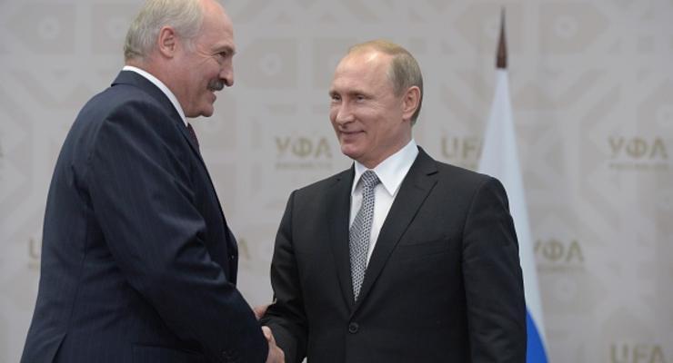 Беларусь хочет создать единый продовольственный рынок с РФ