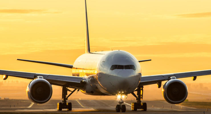МИУ прогнозирует многократный рост пассажиропотока в украинских аэропортах