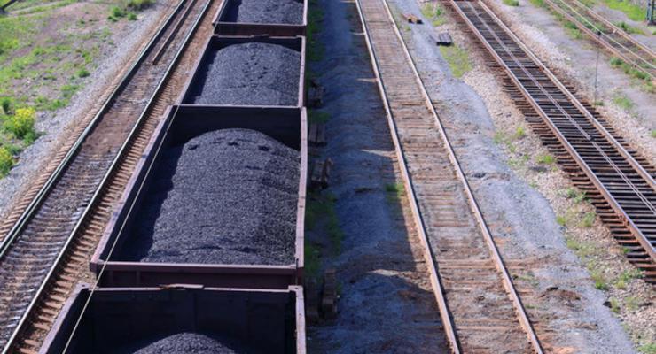 Добыча угля в марте составила почти 3 млн тонн