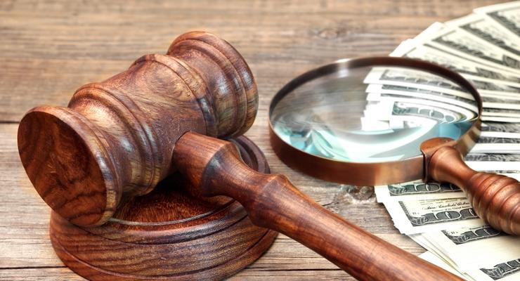 Суд запретил государству управлять арестованным имуществом Клименко
