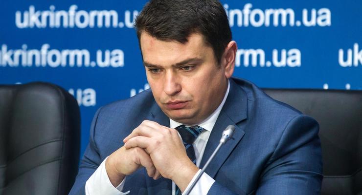 """Глава НАБУ назвал ПриватБанк """"финансовой пирамидой"""""""