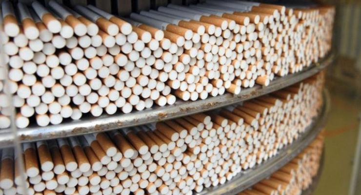 Национальный производитель сигарет попал под информационную атаку