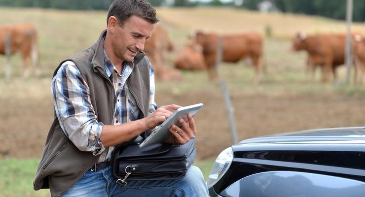 Как выбрать авто для фермерского хозяйства