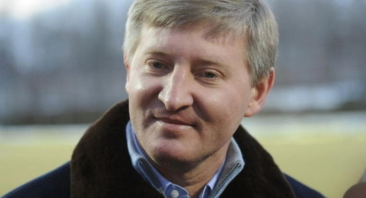 Ахметову не удалось разморозить активы за рубежом