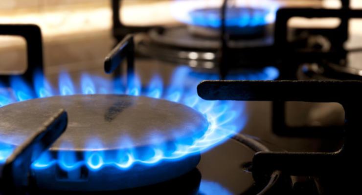 В Украине разрабатывают новую формулу цены на газ