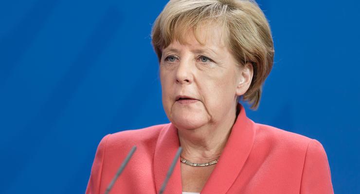 Германия высказала РФ замечания по Северному потоку-2