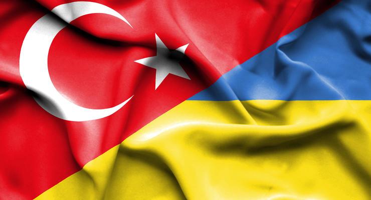 Украина и Турция достигли прогресса в переговорах о ЗСТ