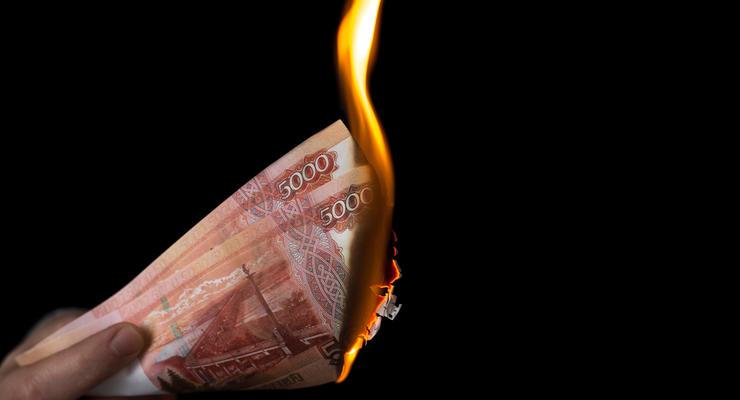 В России повысили официальные курсы валют