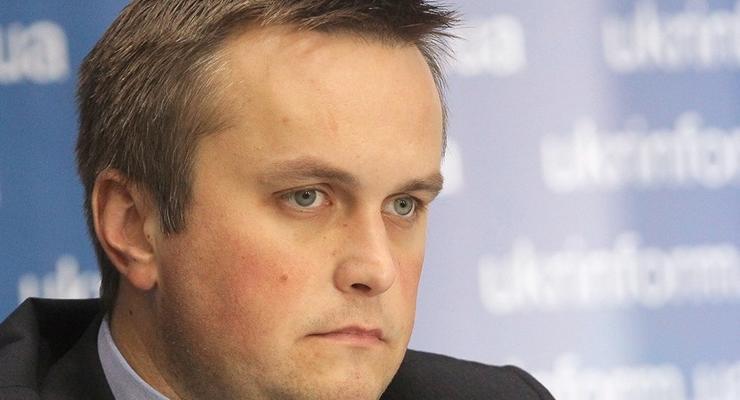 Сколько заработал в марте глава САП Холодницкий