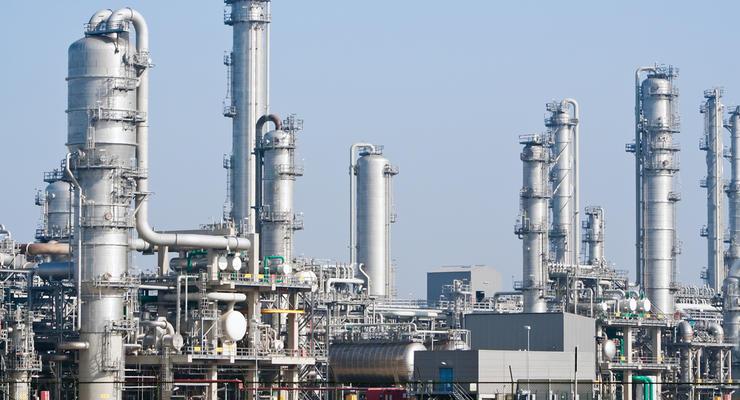 Украина снизила транзит нефти в Европу