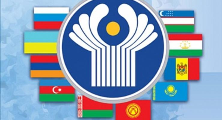 Украина намерена прекратить участие в СНГ
