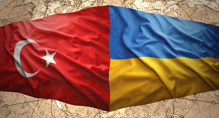Украина и Турция активизируют реализацию совместных проектов в энергетике и авиасфере