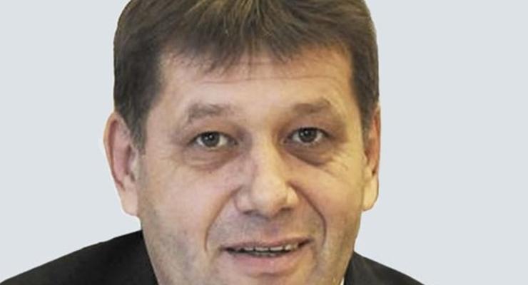 Сколько заработал за март вице-премьер Кистион