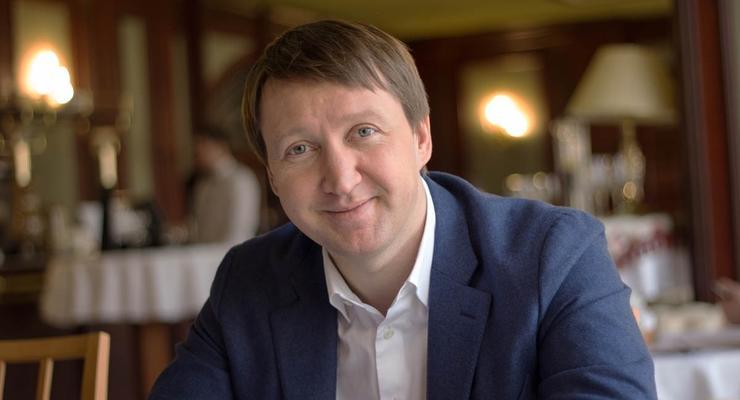 Кутового возвращают в Кабмин вице-премьером