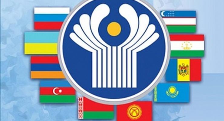 Украина хочет сохранить ряд соглашений в рамках СНГ