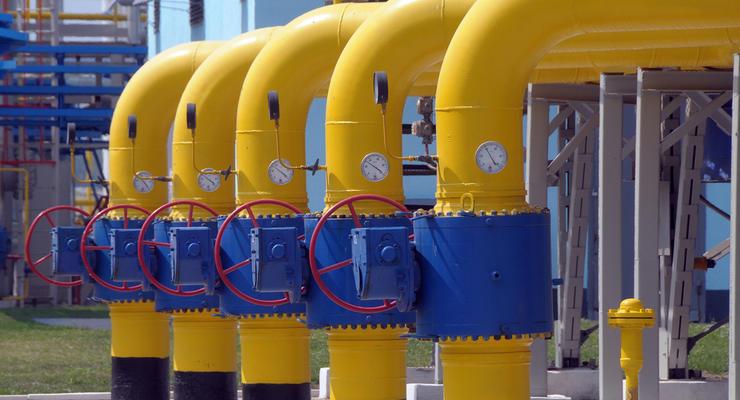 Брюссель и Берлин пообещали сохранить транзит газа через Украину