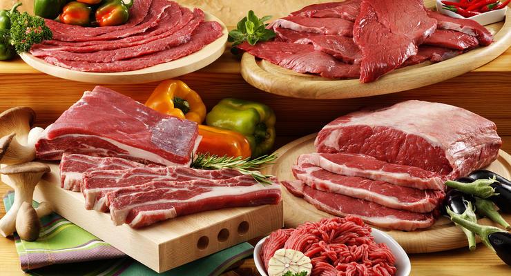 Импорт мяса в Украину побил рекорд